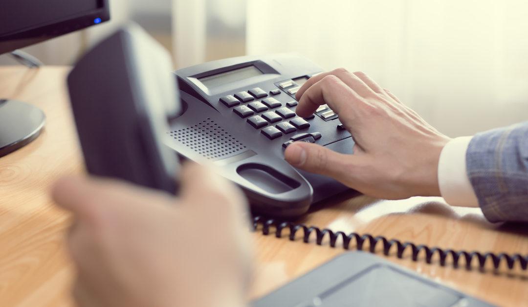 La téléphonie sur IP pour les entreprises